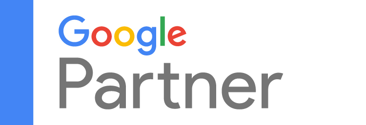 APP Web Agency Logo Google Partner