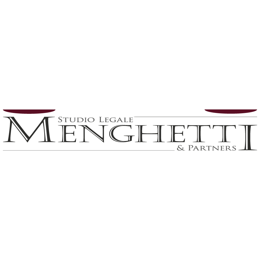 APP Web Agency - Digital Marketing Studio Legale Menghetti Roma - Logo Studio Legale Menghetti & Partners